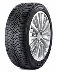 Michelin 215/60 R17 CROSSCLIMATE 100 V XL